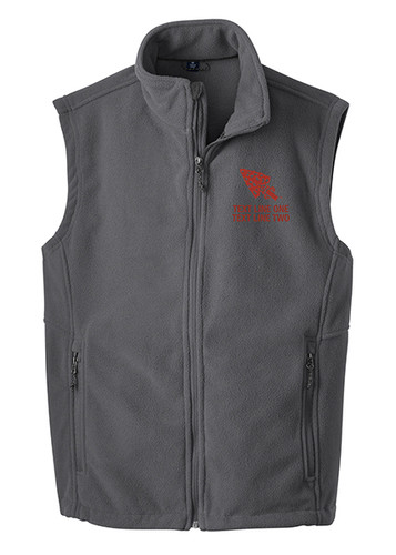 BSA Order of The Arrow Vest with Order of The Arrow Logo