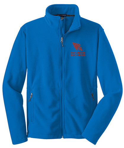 BSA Order of The Arrow Jacket with Order of The Arrow Logo