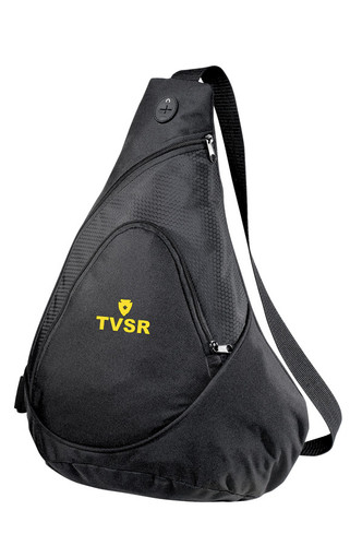Port Authority® - Honeycomb Sling Pack - Treasure Valley Scout Reservation