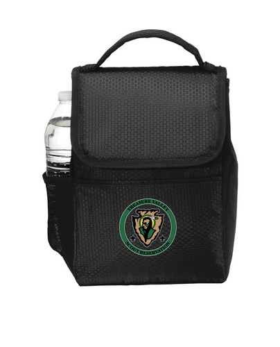 Port Authority® Lunch Bag - Treasure Valley Scout Reservation