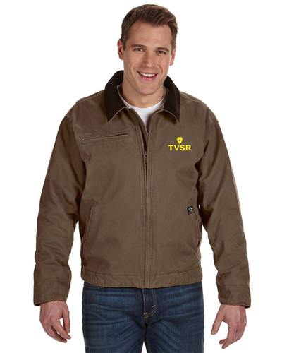 Dri-Duck Work Jacket -Treasure Valley Scout Reservation