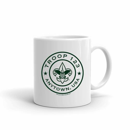 Scouts BSA Troop Mug SP512