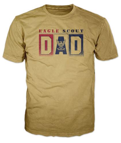 Eagle Scout Dad T-Shirt (SP7517)