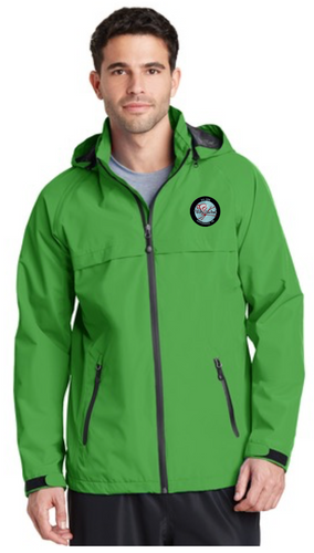 Port Authority® Torrent Waterproof Jacket - Winterfest 2020