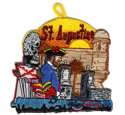 St. Augustine Patch