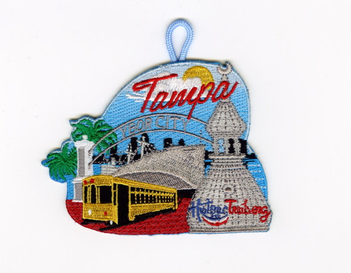 Tampa Patch