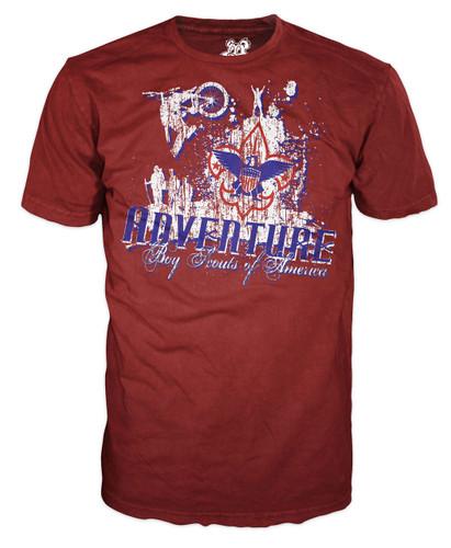 BSA Adventure T-shirt