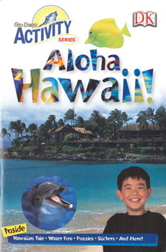 Aloha Hawaii! Cub Scout Activity Series