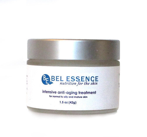 Anti wrinkle cream and anti aging moisturizer for oily skin
