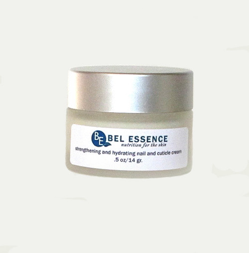 Strengthening and Hydrating Cuticle and Nail Cream