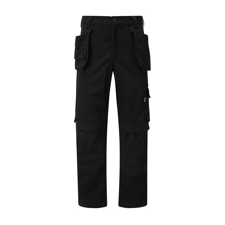 Proflex Work Trouser Slim fit trouser with stretch fabric