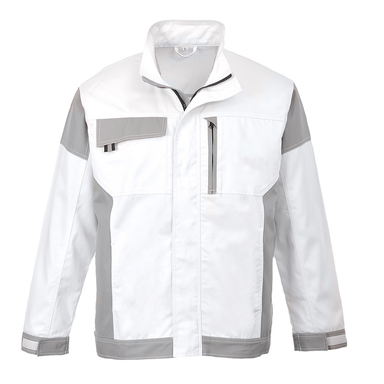 Two Tone Painters Jacket