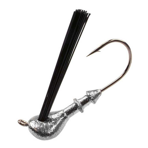 DO-IT ARKY STYLE WEEDLESS JIG MOLD 1/4, 3/8, 1/2 oz MODEL 3387