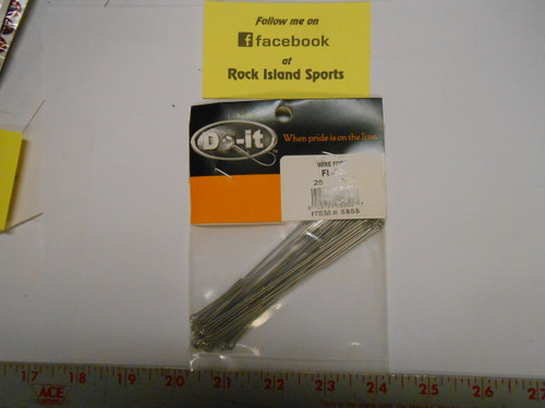 ROCK ISLAND SPORTS Do-It FL Wire Forms