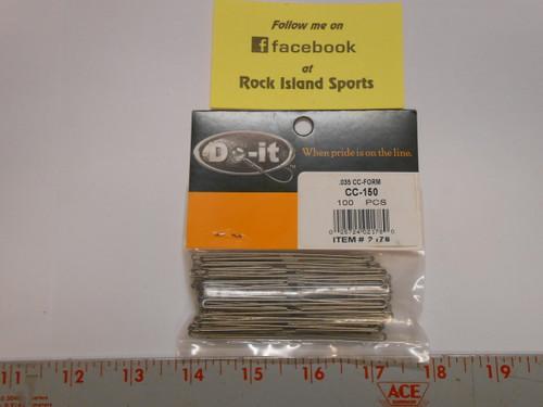 ROCK ISLAND SPORTS Do-It CC Wire Forms