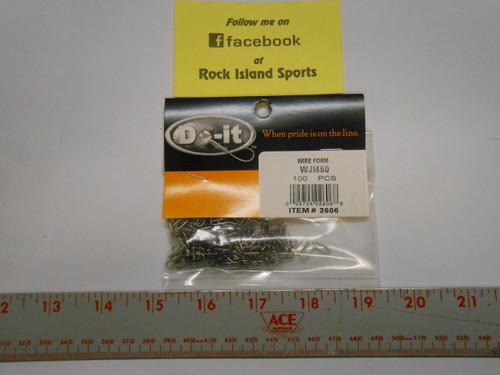 ROCK ISLAND SPORTS Do-It Swing Hook Wire Forms