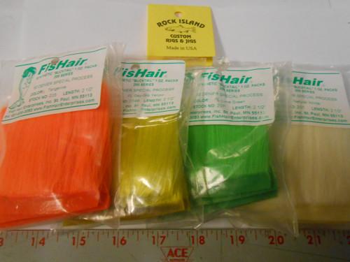 Fishair Synthetic Hair