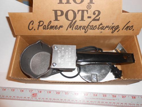 Palmer Hot Pot-2 This Item has Free Shipping