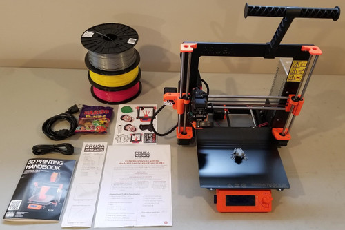 Comgrow Creality Ender 3 Pro 3D Printer with Upgrade Cmagnet