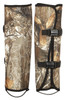 Scentblocker Snake Gaiters | Buckskin or Realtree Edge (Camo)