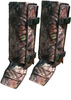 Crackshot Snake Guardz Snake Leggings, Fits Kids, Adults, Husky - Camo MOBU