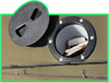 Bass Hunter 120 Bass Boat | 2 Person Bass Boat | Southern Outdoor Technologies