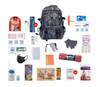 Survival Kit for Children | 72+ Hours | SKCK | Camo Backpack