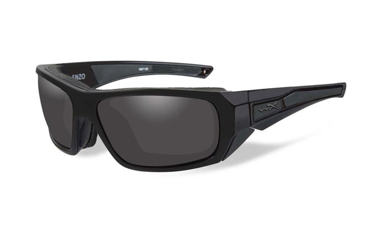 e36c4e3bb4 Wiley X Gravity Safety Glasses