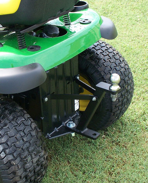Great Day Lawn Pro Hi-Hitch Lawn Mower Hitch