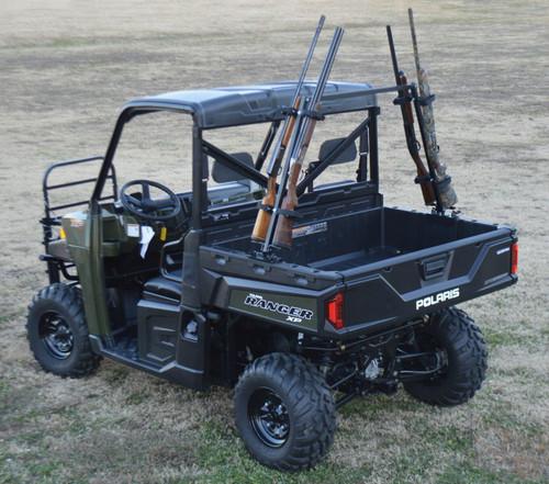 Great Day Sporting Clays UTV Gun Rack