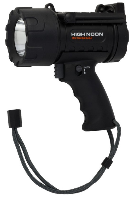 Browning High Noon USB Rechargeable Spotlight, 3C