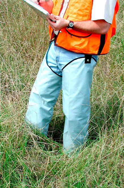 Brush Buster Briar Chaps