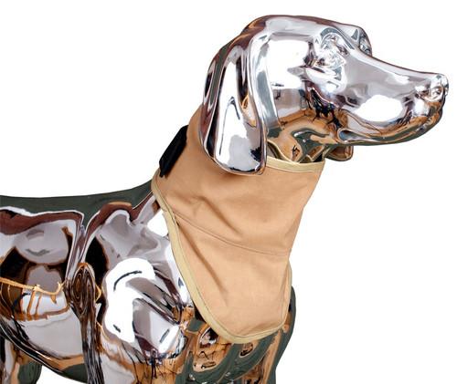 Turtleskin Dog SnakeArmor - Dog Neck Protection