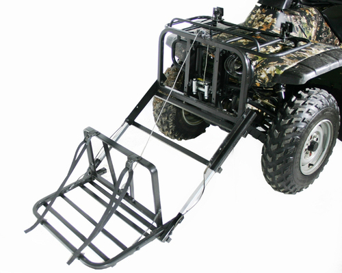 Great Day PowerLoader for UTVs, ATVS, Custom Carts