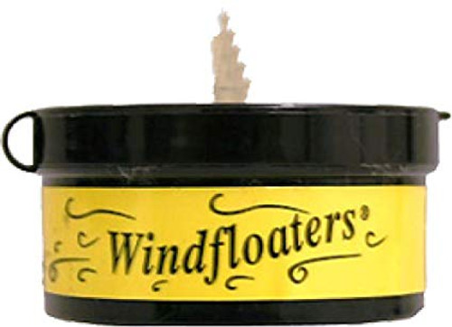 Windfloaters Wind Detection for Hunting, Scent Free | Great Day WF400