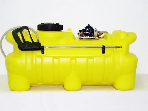 SuperSpot 25 Gallon Sprayer for ATV/UTV | SS25 | Great Day, Inc.