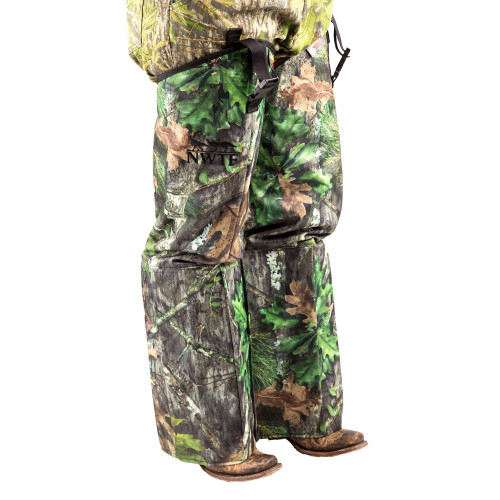 NWTF Snake Chaps | National Wild Turkey Federation | NWTF9120