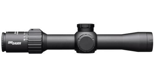 Sig Sauer Sierra3BDX Riflescope | 2.5-8 x 32mm | 30mm