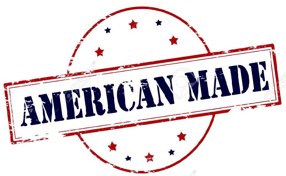 American Made - Labor Day 2018