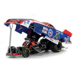 CD/_MM/_098-C  Brittany Force  Dragster    1:43 scale DECALS