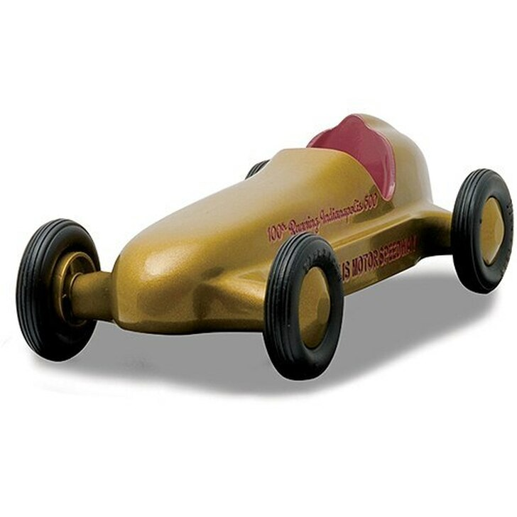 Greenlight 100th Running Indy 500 Vintage Roadster 124 Scale Diecast Model by Greenlight 15771NX 812982024291