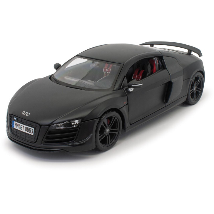 Maisto Audi R8 GT 118 Scale Diecast Model by Maisto 21241NX 90159313953
