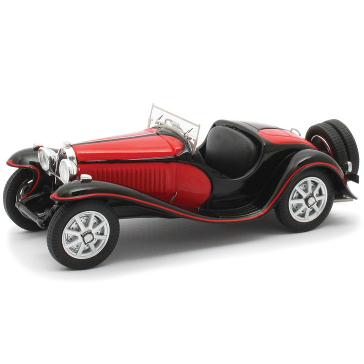 Matrix 1932 Bugatti T55 Roadster 143 Scale Diecast Model by Matrix 19948NX 40205072006