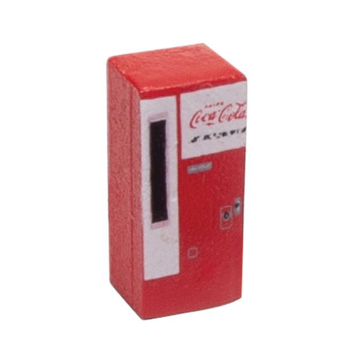 1960's Era Coca-Cola Vending Machine Main Image