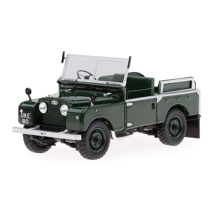 1954 Winston Churchill Land Rover Series I Main Image