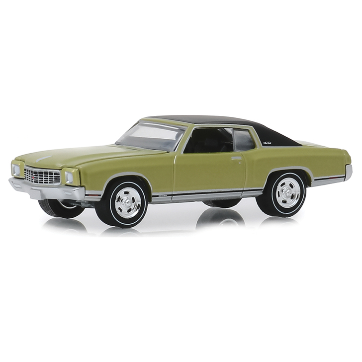 1971 Chevrolet Monte Carlo SS 454 Main Image