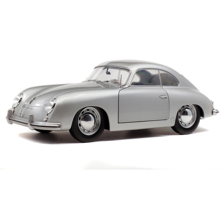 1953 Porsche 356 PRE-A Main Image