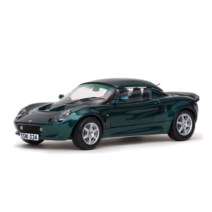 Lotus Elise 111S - Green Main Image