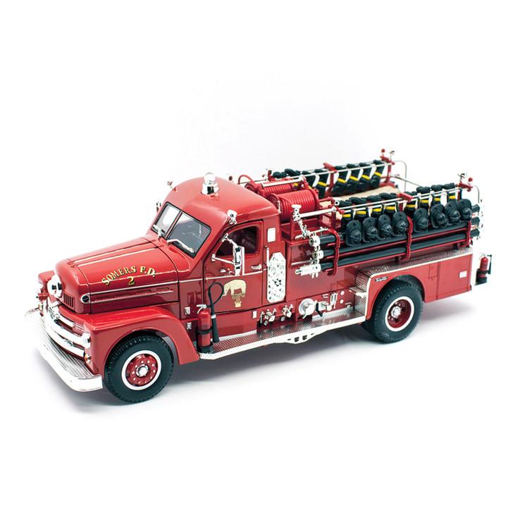 1958 Seagrave Model 750 Fire Truck Main Image
