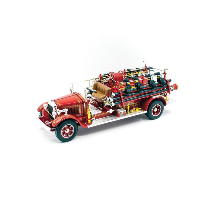1932 Buffalo Type 50 Fire Pumper Main Image